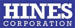 Hines Corp Logo