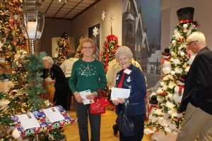 Festival of Trees Events Muskegon Art Museum Muskegon Art Museum