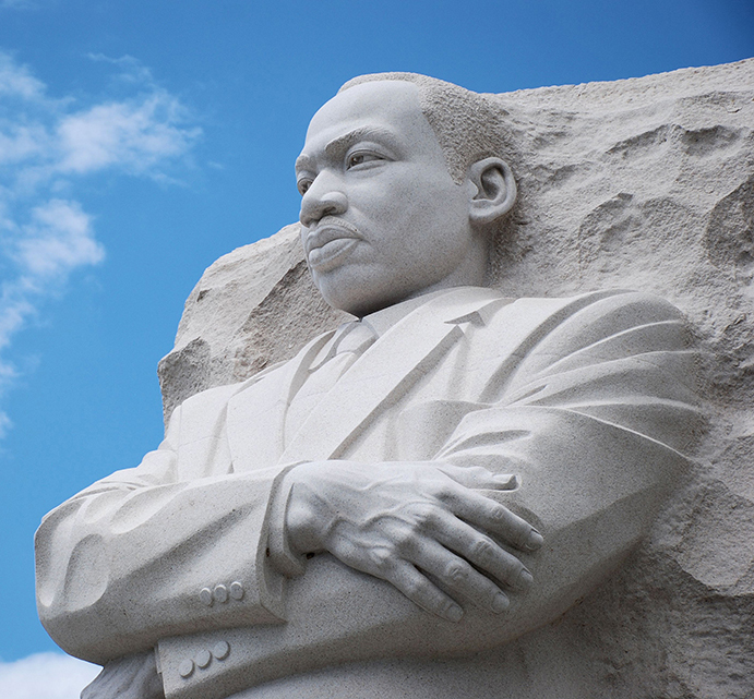 Dr Martin Luther King Jr Free Community Day Muskegon Art Museum