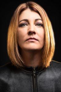 Carrie Pearce