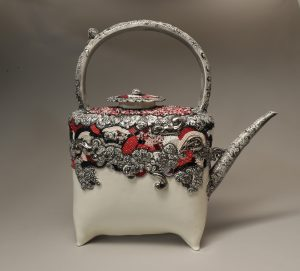 91st Michigan Contemporary West Michigan Potters Guild Award